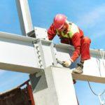 Обучение монтажника стальных и железобетонных конструкций