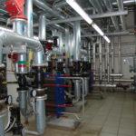Курсы по эксплуатации тепловых энергоустановок